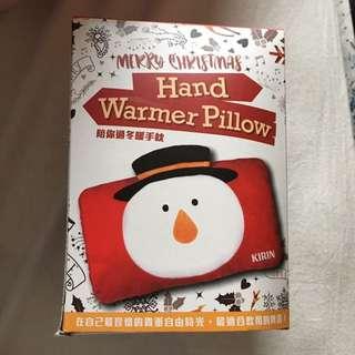 🚚 陪你過冬暖手枕