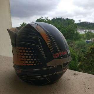 LS2 Scrambler Helmet
