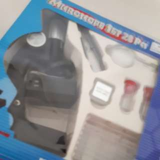 Micoscope for kids
