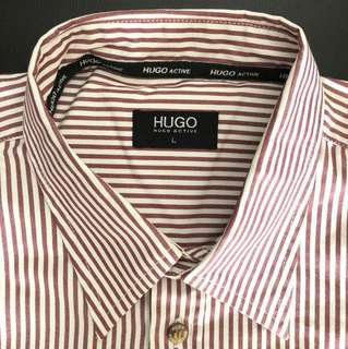 Brand New Hugo Boss <Size L> Active Sport