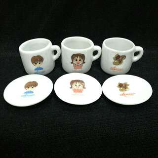 Set Of 6 pcs
