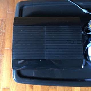 Good condition Sony PS3 for sale