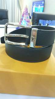 Authentic LV belt ( Men )