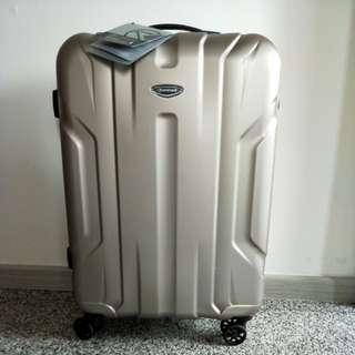 "Brand New 24"" Eminent Luggage"