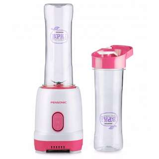 Pensonic Personal Blender PB400 (Black Colour)