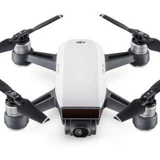 DJI Spark Drone (NEW)