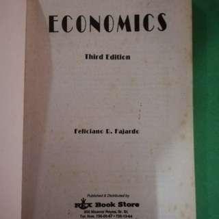 Economics Third Edition