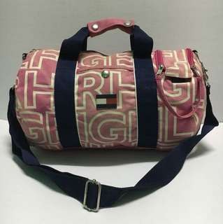 Tommy Hilfiger Duffle Bag Small size