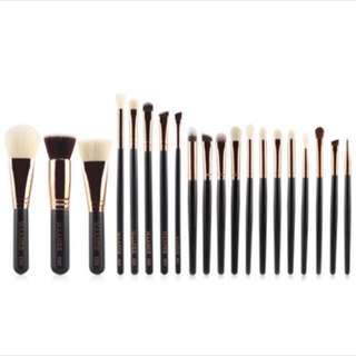 20pcs/set makeup brush set
