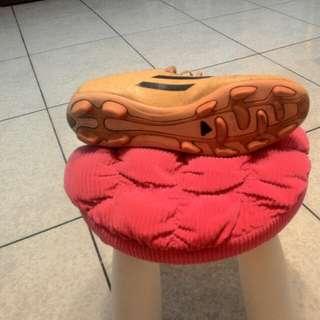 Lional messi 紀念版足球鞋