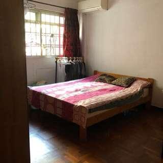 Master Bedroom for rent in Jurong West