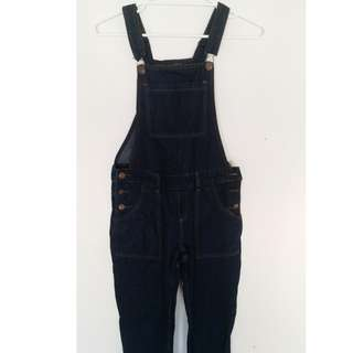 Cotton On overalls - size 6