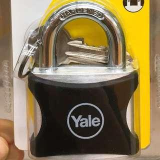 50mm Yale padlock