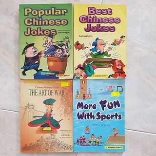 Asiapac Comic Series