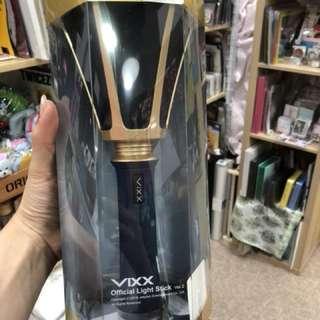 Vixx official light stick