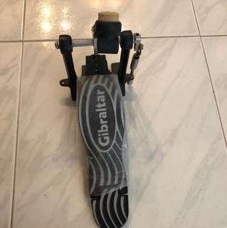 Drum pedal kick