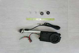 🚗📶 Proton Perdana compatible radio automatic antenna