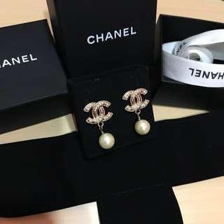 Chanel earrings Premium Quality