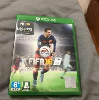 Xbox One FIFA 16 CHEAP