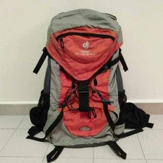 Deuter Hiking Backpack