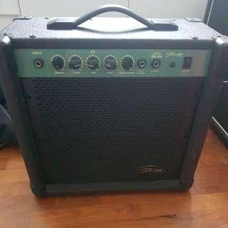 Stagg Bass Amp 20BA