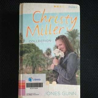 Christy Miller Novel