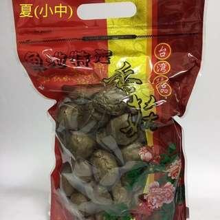 台灣香菇、香菇  ---  夏(小中)