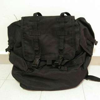 SCDF Backpack / Haversack