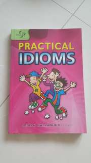 Practical idioms for all levels