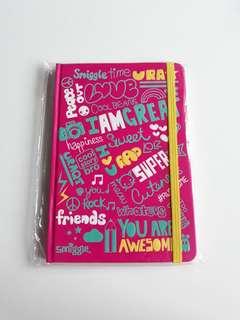 Smiggle Notebooks
