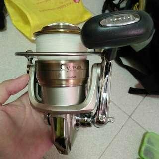 Daiwa Cy. 3500 Spool