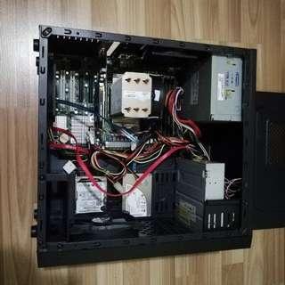 16 core 32gb server workstation for virtualization vmware