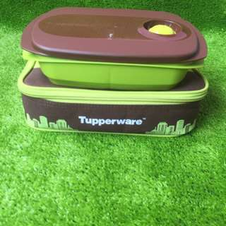 Cool N' Chic by Tupperware