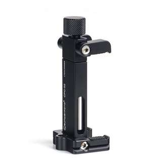 Professional Mobile Phone Clamp