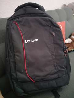 (Ready stock) Brand New Lenovo Laptop Bag