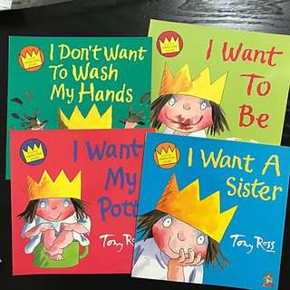 A Little Princess Story Collection
