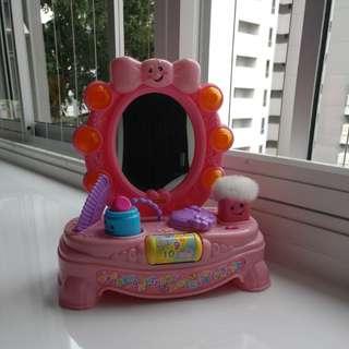 Fisher Price Baby makeup mirror