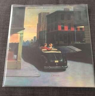 OMD- Crush USA Pressing Vinyl LP Record
