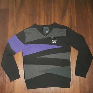 Man sweater L size