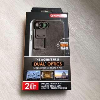 Kamerar iPhone 7 Plus case