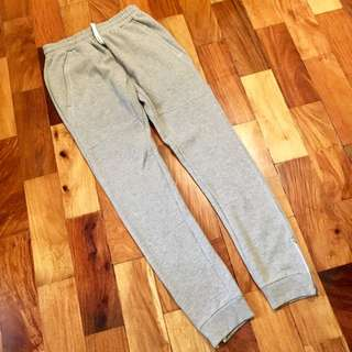 TOPMAN Sweatpants With Zippers