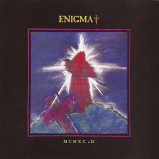Enigma ‎MCMXC a.D. cd
