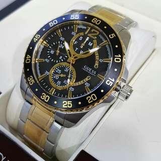 Jam tangan pria guess original