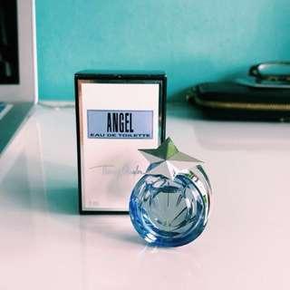 Thierry Mugler Angel Miniature Perfume