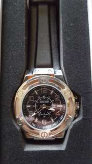 Genuine Timothy Stone Watch (Unisex)