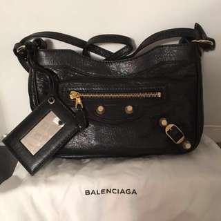 全新 Balenciaga Giant Hip Shoulder Bag