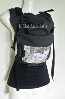 Baby carrier Lilalucie's
