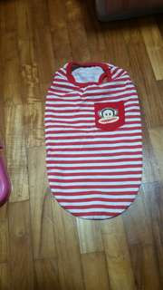 Preloved paul frank pet clothes