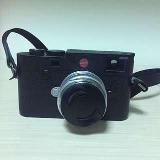 (Mint) Leica M10