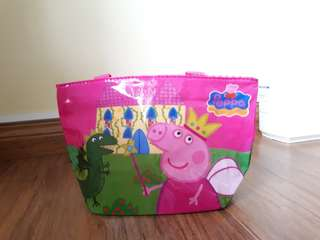 Peppa pig small hand bag
